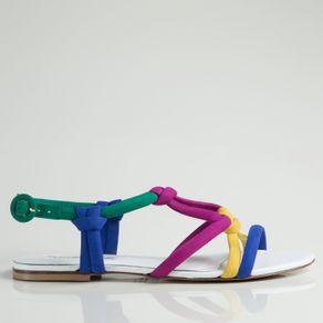Rasteira Neon Colorido 33