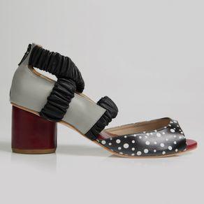Sapato Delírio Poá